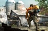 Помните карты с заложниками в Counter-Strike? Режим жив, но игроками почти заброшен