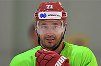 Чемпионат мира по хоккею, Сборная России по хоккею, Илья Ковальчук
