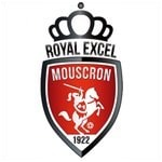 Royal Mouscron-Peruwelz - logo