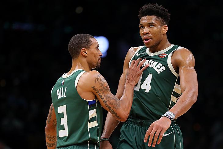 переходы, НБА