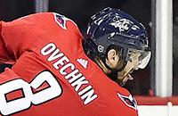 Вашингтон, НХЛ, Александр Овечкин