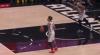 Zaza Pachulia (2 points) Highlights vs. Atlanta Hawks
