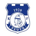 Теута - статистика Албания. Высшая лига 2011/2012