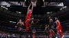 Dunk of the Night: Lauri Markkanen