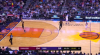 LeBron James Posts 28 points, 11 assists & 13 rebounds vs. Phoenix Suns