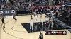 LaMarcus Aldridge with 30 Points  vs. Cleveland Cavaliers