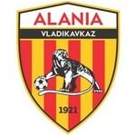 Алания Владикавказ - состав