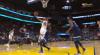 Stephen Curry (40 points) Highlights vs. Minnesota Timberwolves