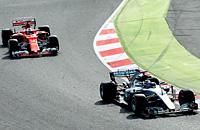 Торо Россо, Хаас, Макларен, Форс-Индия, Мерседес, Формула-1, Заубер, ФИА, Рено, Ред Булл, Феррари, тесты Формула-1