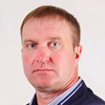 Алексей Меркулов тренер