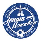 Зенит-Ижевск - logo