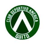 Америка Кито - logo