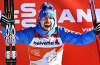 лыжные гонки, Сергей Устюгов, Тур де Ски, сборная России (лыжные гонки)