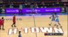 John Wall Posts 19 points, 10 assists & 12 rebounds vs. Toronto Raptors