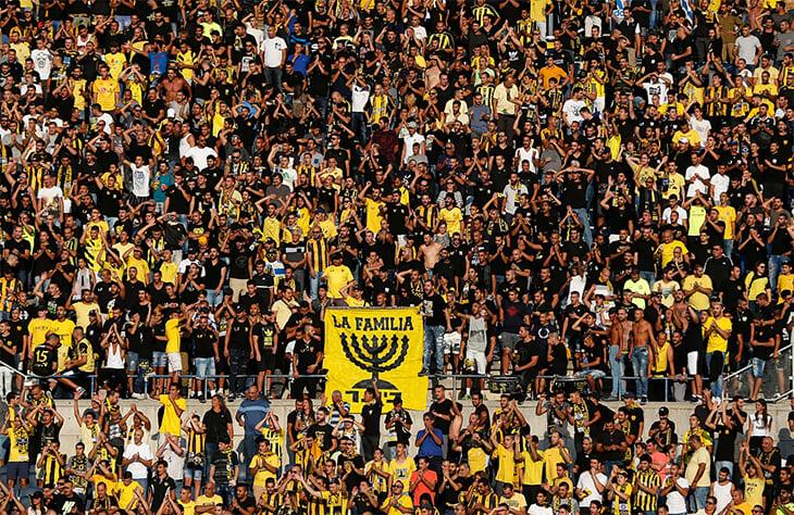 Самый антиарабский клуб Израиля чуть не купили инвесторы из ОАЭ. Его история – сага о любви, ненависти, расизме и фанатизме