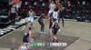Payton Pritchard 3-pointers in Brooklyn Nets vs. Boston Celtics