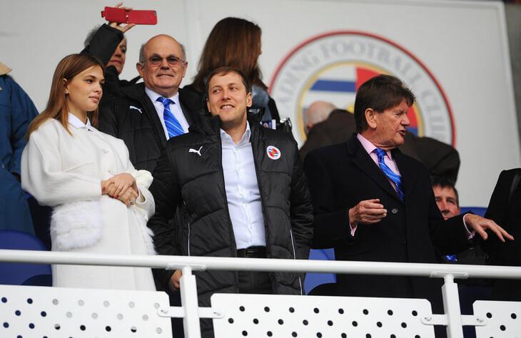 В британском футболе тоже есть коррупция. Можно купить клуб, даже если ты китайский бандит в международном розыске