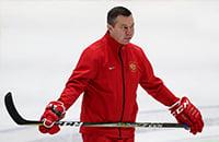 Вспомните всех тренеров сборной России по хоккею на ЧМ. Даем 3 минуты
