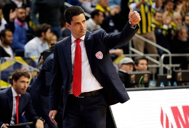 Сферопулос – лучший тренер года в Европе. Работал в Москве, был в тени Спанулиса, а теперь может не пустить ЦСКА в «Финал четырех»