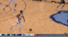 Goga Bitadze Blocks in Memphis Grizzlies vs. Indiana Pacers