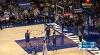 NBA Stars  Game Highlights from Philadelphia 76ers vs. Golden State Warriors