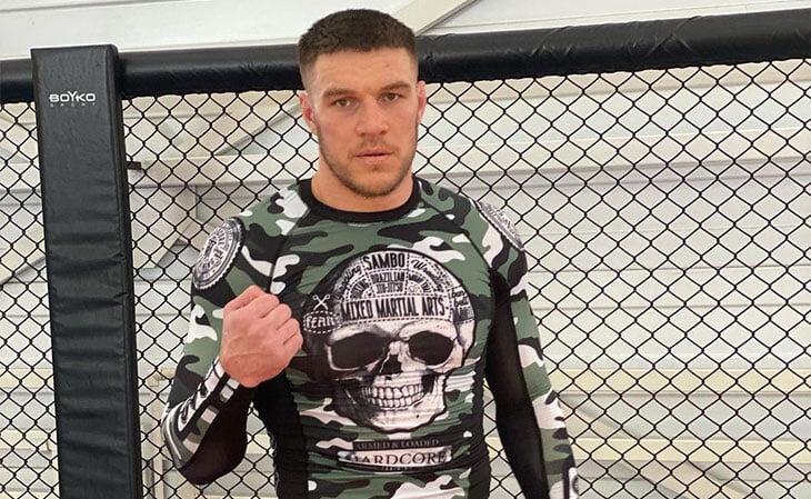 «Моргенштерн черт, проще сказать – бес». Хабиб и Шлеменко объявили рэперу войну, и их поддержали звезды MMA