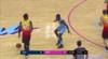 Joe Ingles 3-pointers in Miami Heat vs. Utah Jazz