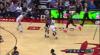James Harden 3-pointers in Houston Rockets vs. Miami Heat