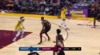 Draymond Green with 16 Assists vs. Cleveland Cavaliers