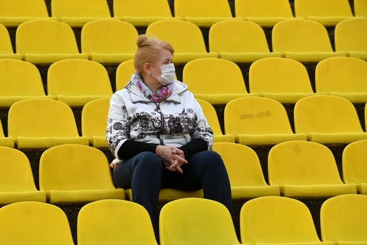«Нам что, ждать вакцины и говорить: «Ну все, сорян, футбола не будет?» РФС отвечает на вопросы о рестарте РПЛ