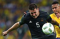 Новые звезды, которых Германия привезла на Кубок конфедераций