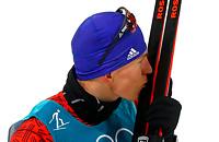 Александр Большунов, лыжные гонки, Пхенчхан-2018, Юлия Белорукова, сборная России (лыжные гонки), сборная России жен (лыжные гонки)