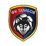 FC Tambov - logo
