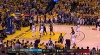 Head-to-head:More than 35 points of  Stephen Curry, Kevin Durant in Golden State Warriors vs. the Spurs, 5/14/2017