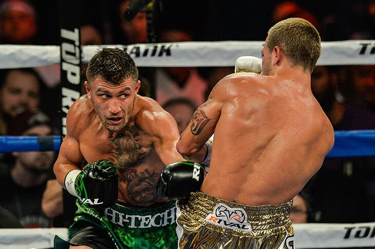 «No mas» – культовая фраза для бокса. Дюран ее никогда не произносил, все выдумал комментатор боя против Леонарда