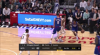 A highlight-reel play by D'Angelo Russell!