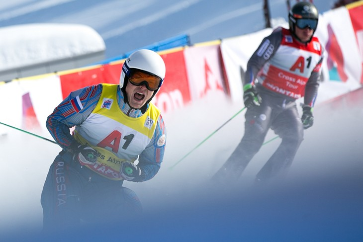 Самая неожиданная медаль России на Олимпиаде