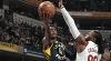 GAME RECAP: Pacers 97, Cavaliers 95