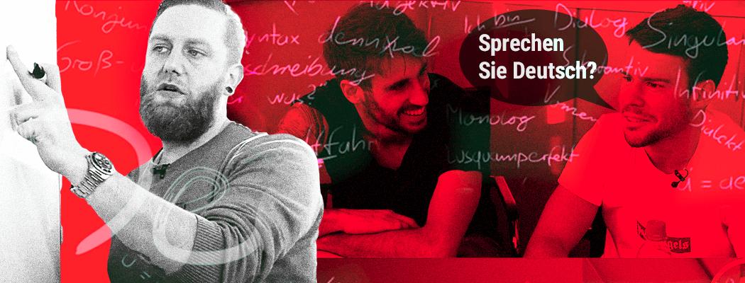 У «Баварии» классный учитель немецкого: легионеры читают стихи в оригинале, играют с ним в FIFA и смотрят Netflix