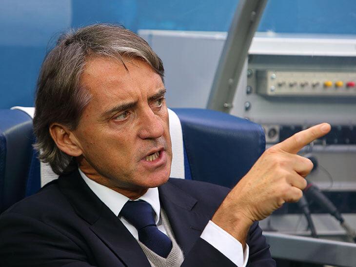 «Игрок экстра-класса». Манчини и Капелло захвалили Кокорина, их комментарии – билет Александра в Италию