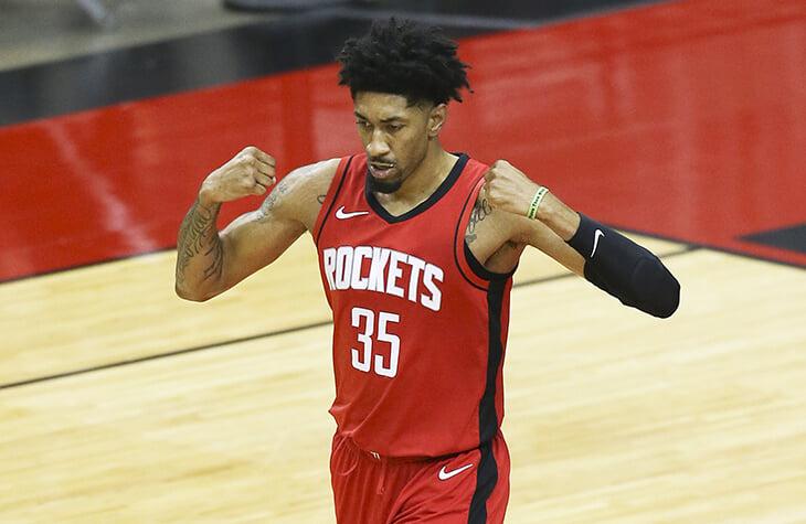 Рэндл точно получит награду самому прогрессирующему игроку НБА. Ведь он вывел «Никс» в их первый за 8 лет плей-офф