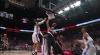 Damian Lillard with 36 Points  vs. Oklahoma City Thunder