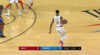 Trae Young with 16 Assists vs. Oklahoma City Thunder