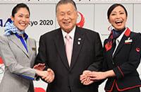 Йосиро Мори, сексизм, Олимпиада-2020, НОК Японии, МОК, Мао Асада