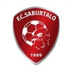 Saburtalo Tbilisi - logo