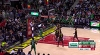 Kyrie Irving, Jaylen Brown  Game Highlights vs. Atlanta Hawks