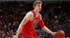 Block of the Night: Lauri Markkanen