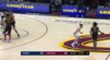 Myles Turner Blocks in Cleveland Cavaliers vs. Indiana Pacers