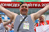 бизнес, ФИФА, ЧМ-2018, Кубок конфедераций