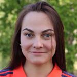 Анастасия Кулешова (Седова)